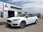 2016 Ford Focus SE in Whitby, Ontario