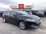 2014 Ford Fusion SE in Stratford, Ontario