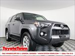2017 Toyota 4Runner SR5 LEATHER MOONROOF NAVIGATION in London, Ontario