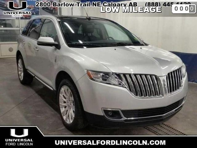 2013 LINCOLN MKX Base - Leather Seats - Cooled Seats in Calgary, Alberta