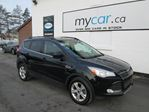 2016 Ford Escape SE POWER SEAT, HEATED SEATS, BIG SCREEN, BACKUP CAM!! in Kingston, Ontario