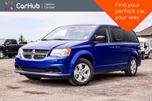 2019 Dodge Grand Caravan Canada Value Package in Bolton, Ontario