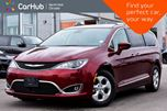 2017 Chrysler Pacifica Touring-L Plus Adv.SafetyTec.Pkg Blindspot Bluetooth Backup_Cam  in Thornhill, Ontario