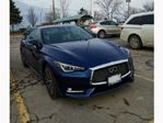 2018 Infiniti Q60 3.0T LUXE AWD in Mississauga, Ontario