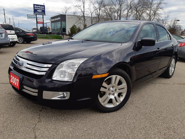2007 FORD FUSION SEL in Beamsville, Ontario