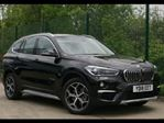 2018 BMW X1 xDrive 28i w/ EXCESS WEAR/TEAR PROTECTION in Mississauga, Ontario