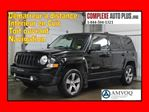 2016 Jeep Patriot High Altitude 4x4 AWD *Navi/GPS, Cuir, Toit ouvran in Saint-Jerome, Quebec