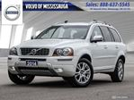 2014 Volvo XC90 3.2 AWD A Winter Tires   Safetied   Clean Car Fax in Mississauga, Ontario