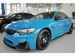 2018 BMW M4 Ultimate Package in Mississauga, Ontario