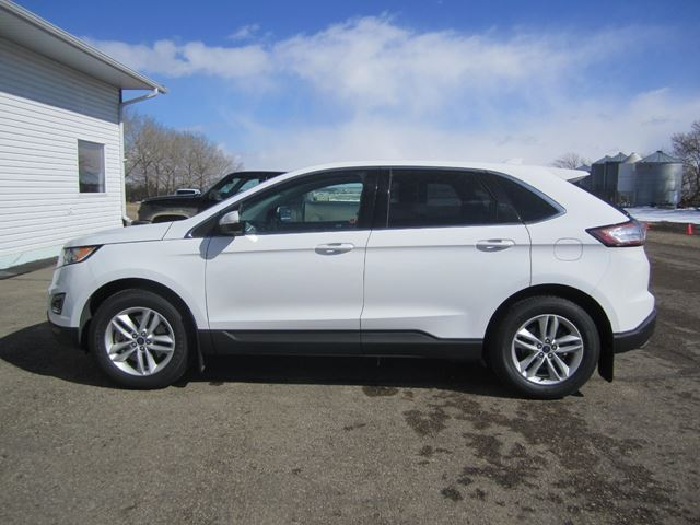 2015 Ford Edge SEL in Melfort, Saskatchewan