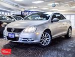 2010 Volkswagen Eos 2.0 TSI Comfortline >>LOW LOW MILEAGE<< in Thornhill, Ontario