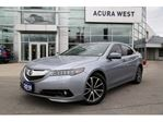 2016 Acura TLX Elite in London, Ontario