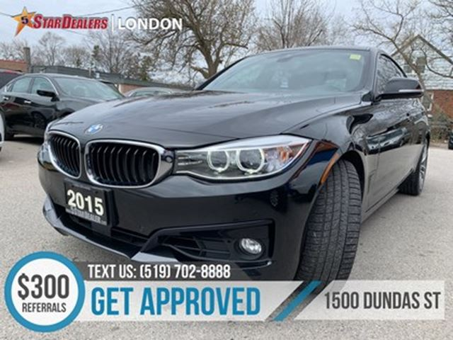 2014 BMW 3 Series 328 i i xDrive   AWD   LEATHER   PANO ROOF   NAV   CAM in London, Ontario