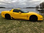 2001 Chevrolet Corvette Z06 WITH ONLY 15700 km in Perth, Ontario