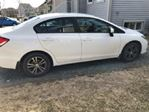 2015 Honda Civic LX +D+¬marreur+Cam+¬ra Recul+Si+¿ges Chauffants+LeaseGuard in Mississauga, Ontario
