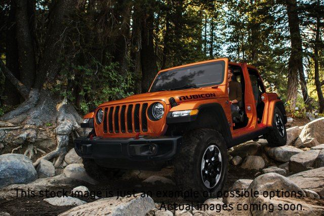 2019 JEEP Wrangler Unlimited SAHARA in Thornhill, Ontario