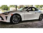 2017 Toyota 86 2dr Cpe w/APPEARENCE GUARD PROTECTION in Mississauga, Ontario