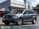2012 Dodge Journey 4.3 TOUCH   GREAT FUEL ECONOMY in Niagara Falls, Ontario