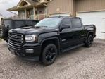 2018 GMC Sierra 1500 4WD Crew Cab SLE w/Elevation Package in Mississauga, Ontario