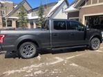 2017 Ford F-150 4WD SuperCrew 145 XLT in Mississauga, Ontario