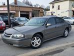 2001 Chevrolet Impala LS in St Catharines, Ontario