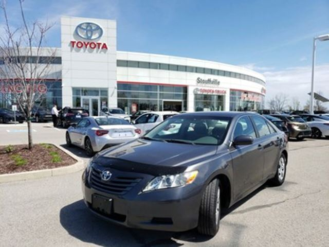 2007 TOYOTA Camry LE in Stouffville, Ontario