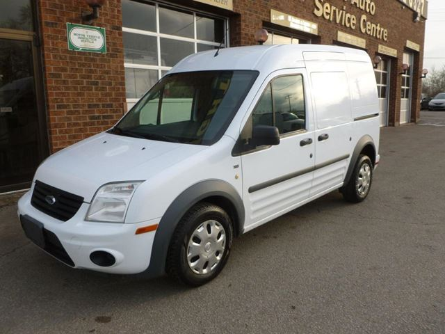 2012 FORD Transit Connect XLT in Toronto, Ontario