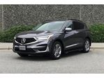 2019 Acura RDX at Low Kms, Like New, w/Accessories in North Vancouver, British Columbia