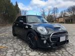 2017 MINI Cooper S w/JCW/Visibility/Navigation/Essentials/Packages in Mississauga, Ontario