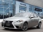 2016 Lexus IS 300 ** Navigation ** Lexus Certified ** in Toronto, Ontario