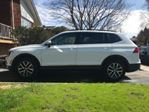 2018 Volkswagen Tiguan 4Motion Comfortline, Protection Plus Wear Protection in Mississauga, Ontario
