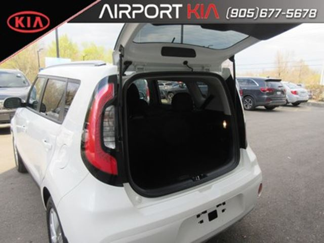 2019 KIA Soul EX+ /Camera/Push Start/HUGE DEMO SALE ON- Limited in Mississauga, Ontario