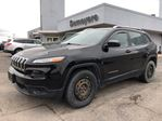 2014 Jeep Cherokee Limited in Simcoe, Ontario