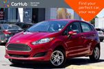 2017 Ford Fiesta SE Bluetooth Heat.Frnt.Seats Voice.Command A/C Cruise Traction.Ctrl  in Thornhill, Ontario