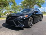 2018 Toyota Camry XSE V6 Auto ~ Bi-weekly $ 260.32 in Mississauga, Ontario