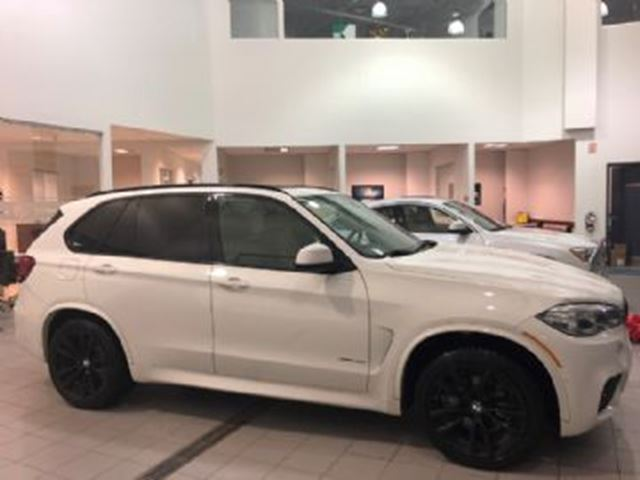2017 Bmw X5 Xdrive 35i Excess Wear Protection Mississauga Ontario