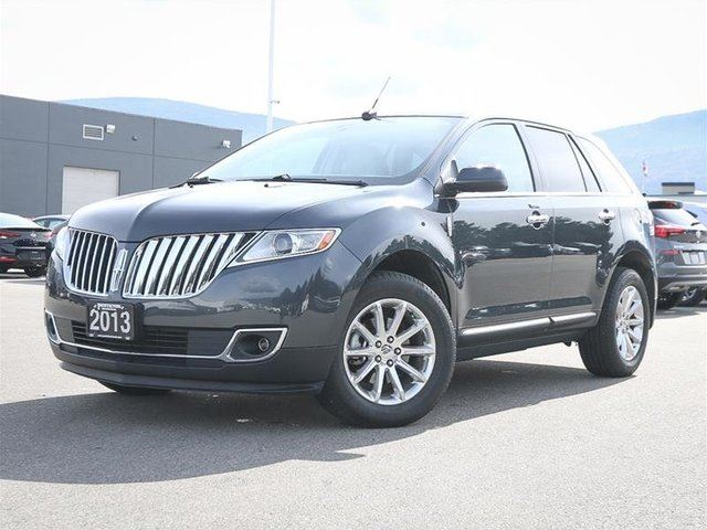 2013 Lincoln MKX           in