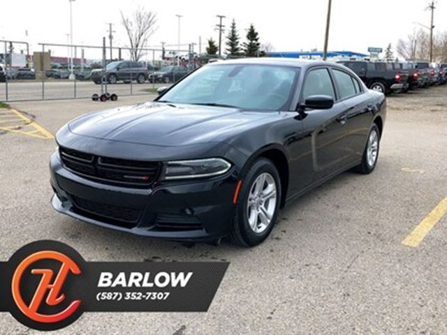 2019 DODGE Charger SXT / Back up Camera / Bluetooth in Calgary, Alberta