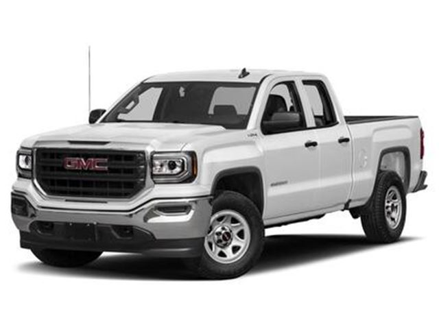 2016 GMC Sierra 1500 4WD Elevation Edition ONE Owner Clean History in Toronto, Ontario