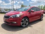2015 Kia Forte EX  6Spd  Alloys   Htd Seats  Bluetooth in St Catharines, Ontario