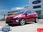 2011 Ford Fiesta SES,A/C,ALLOYS,PW,PL in Mississauga, Ontario
