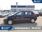 2012 Nissan Versa 1.8 SL/POWER OPTIONS/AC in Edmonton, Alberta