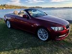 2011 BMW 3 Series 335i Convertible ONLY 41500 km in Perth, Ontario