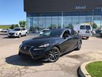2016 Lexus IS 300           in Brampton, Ontario