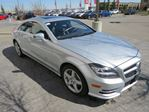 2012 Mercedes-Benz CLS-Class *C/S*CLS550 4MATIC*Heated & Cool Seats, Navi* in Airdrie, Alberta