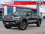 2017 Toyota Tacoma TRD SPORT HEATED SEATS ONE OWNER in Collingwood, Ontario