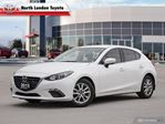 2015 Mazda MAZDA3 GS One Owner in London, Ontario