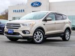 2017 Ford Escape SE in Cobourg, Ontario