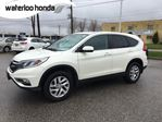 2015 Honda CR-V EX-L Sold Pending Customer Pick Up...Bluetooth, Back Up Camera, Heated Seats and more! in Waterloo, Ontario