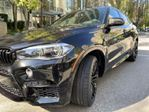 2018 BMW X6 Sports Activity Coupe in Mississauga, Ontario